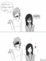 Whenever Someone Introduces Me... by Chelseam2
