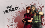 The Redfields by Isobel-Theroux