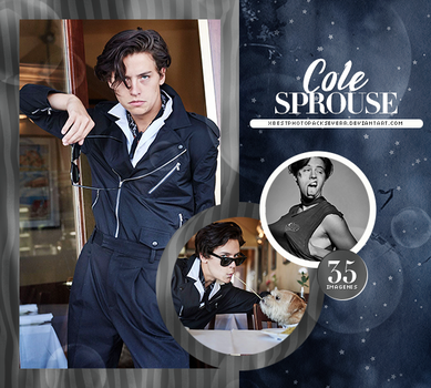 Photopack 26074 - Cole Sprouse by xbestphotopackseverr
