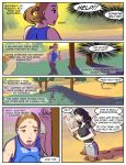 MUDSTUCK: Grip of the Quicksand 03 by Silkyfriction
