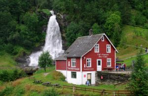 Stereotypical Norway by Toothrot