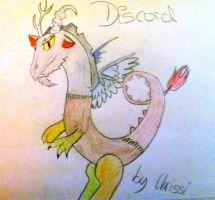 Discord by CKittyKat98