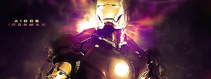 Ironman by eatmeaidos