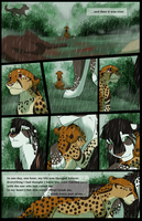 The Ties that Bind Page 6 by CCDooMo