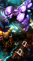 league of legends tag by lordmecca
