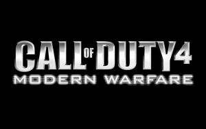 Call of Duty 4 BW by Schultzy0023