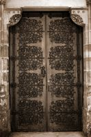 Comillas Door by Abylone