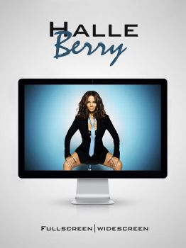Halle Berry by DBAries