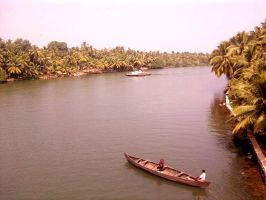 Kerala God's Own Country P5 by unitedcba