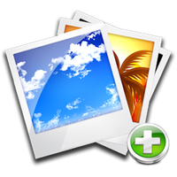 Android Gallery+ Icon by atticusNL