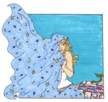Blanket Made of Stars by MandyDandy-02