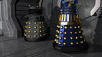 Planet of the Daleks by one-broken-dream