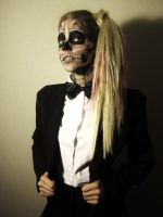 Lady Gaga Inspired Born This Way by Carly9259
