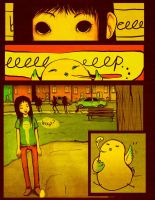 Beep page 2 by flyk