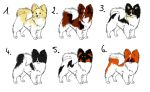 Adopt 15 ~10 Points~ (1/6 OPEN) by Veelradopts