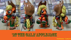 'At The Gala' Applejack Blindbag by XantheStar