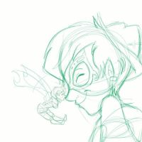 Tink's Thimbles-GIF by BabyPhat268