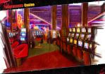 Casino background by yoanndurand