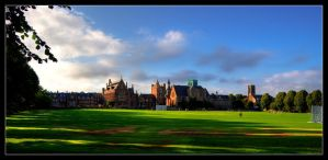Clifton college by Jellyffs