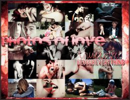 Be Your Everything | Photopack. by staystrongwithoutfea