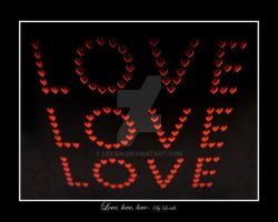 Love love love by lexidh