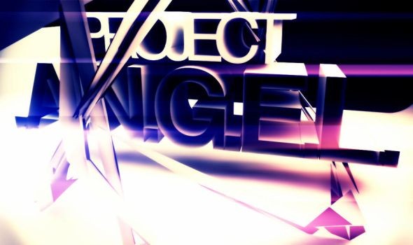 PROJECT ANGEL 3D COLOR GRADED by leonbaisden