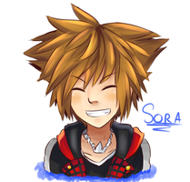KINGDOM HEARTS 3 by Anini-Chu