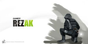 Rezak by imlineking