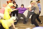 ATTACK THE PURPLE MAN by Fandomforever15
