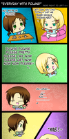 APH: Everyday With Poland by 51390