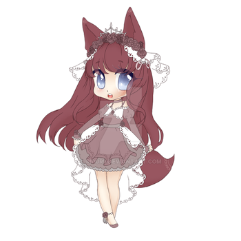 Adopt { 161 } ( Closed) by Ripurii