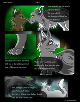 Golden Horizon page 3 by thedoomedkitteh