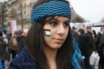 For PALESTINE by Suue-pics