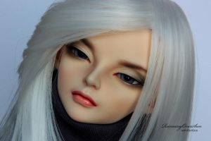 Luts El. FaceUp and Mod_1 by Ariel-Sun
