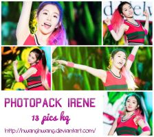 Irene (Red Velvet) PHOTOPACK#88 by Hwanghwang
