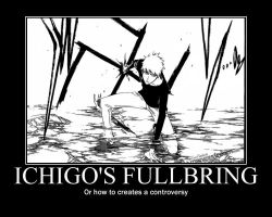 Ichigo's fullbring by Favorites13