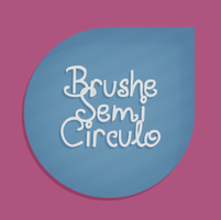 Brushe Semicirculo by anime1991