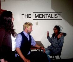 Mentalist Cos Interrogation by TRALLT