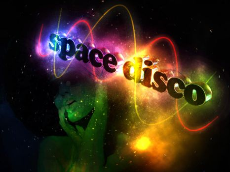 space disco by mendo2020