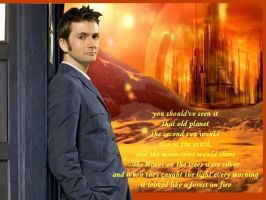 Gallifrey by nancywho