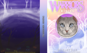 Warriors: Rising -comm 3- by xxMoonwish