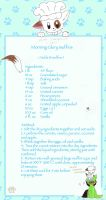 Hazels Recipe 1 - Morning Glory Muffins by TOM-CATS