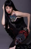 Black Sunshine Clothing 2 by kittyelixir