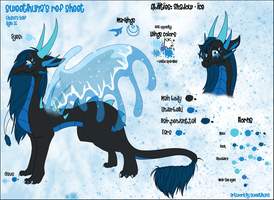 Luanova RefSheet Peek View by SweetLhuna