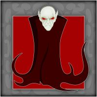 Nosferatu by blacksmith7
