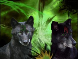 Tales of Remus and Romulus by xxSecretxx