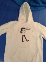 Jeff the Killer hoodie by Creepypasta-Fan