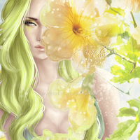 IMVU: Spring is Here |Contest Entry by NotMarty