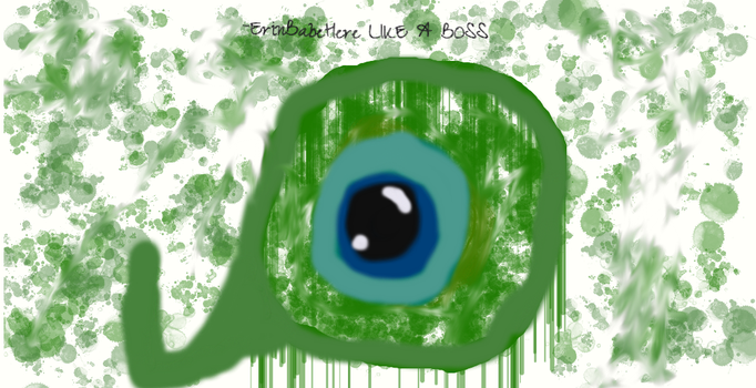 Septiceye LIKE A BOSSSS by ItsErinBaby13