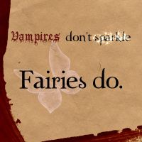 Vampires don't sparkle by ConfusedCupcake